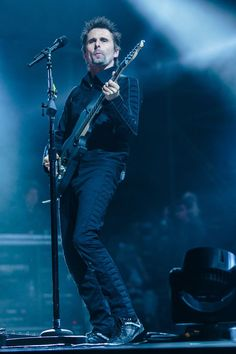 MUSE : [photos] MUSE_09 JULY 2015 - NOS ALIVE FESTIVAL :: LISBOA, PORTUGAL
