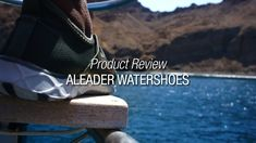 Product Review 1 | Aleader Water Shoes | Best Shoes Ever For Land & Water Product Review, Water Shoes, Sailing, Boat, Adventure, Travel, Candle, Dinghy, Boats