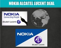 Nokia – Alcatel Lucent Deal: What Nokia has in mind - Social Media Trend Enterprise Business, Social Media Trends, Business Marketing, Innovation, Mindfulness, India, Technology, Tech, Tecnologia