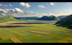 Isn't it wonderful? \\ Non è meravigliosa? #iloveumbria #visitumbria #umbria