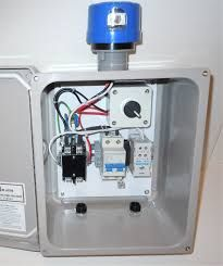 Image result for contactor - PHOTO CELL