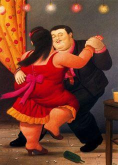 Las diez obras más caras de Botero