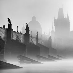 The Bridge - by Michal Vitasek - a beautiful photograph