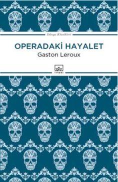 Operadaki Hayalet - Gaston Leroux | 15,00TL - D&R : Kitap