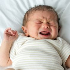 3 myths that lead to colic and reflux