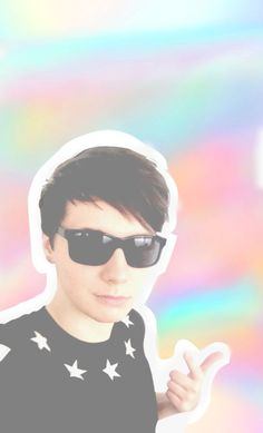 Dan and Phil Tumblr | How hipster could you get