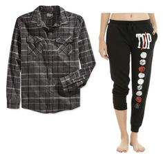 """""""Davina"""" by coffeeismysoul ❤ liked on Polyvore featuring Retrofit"""