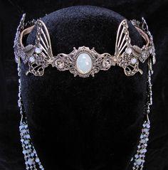 Ferryn's formal crown