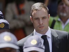 South Africa's highest court dismisses Pistorius appeal #World #iNewsPhoto