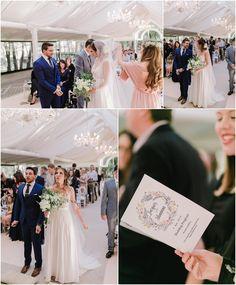 Shannon & Jacques // Wedding