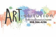 ART•stitution believe in the power of positive energy! That's why they offer programs, workshops and classes designed to let your creativity flourish by exercising your mind, body and soul! Located in Hackettstown, NJ.