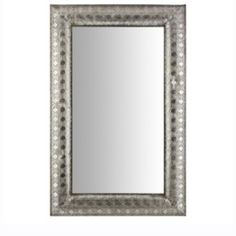 Large Intricate Silver Morrocan Mirror – Vintage Style Perfect for All Living Rooms & Bedrooms – Superb Quality Silver Wall Mirror, Silver Walls, Metal Mirror, Wall Mirrors, Bathroom Mirrors, Bathroom Ideas, Hanging Mirrors, Hallway Mirror, Bathtub Ideas