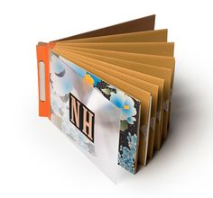 Art in Print – 5 of the Most Impressive Graphic Design Portfolios
