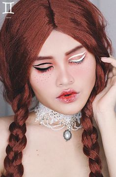 Submission to '12 Makeup Look According To Your Zodiac Signs'