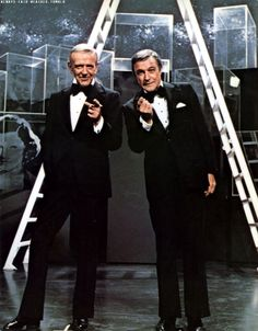 Fred Astaire and Gene Kelly - That's Entertainment, Part 2 (1976)