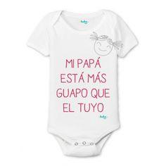 eBebe.mx   eBebe - Pañalero Papá Guapo #mexico #papa #mama #bebe #guapo entregas a toda la república mexicana