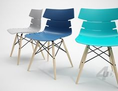 model: - SENCHUAN (Zhejiang Province, specializing in plastic chair, plastic&steel chair etc. Plastic Dining Chairs, Dining Stools, Farmhouse Chairs, Modern Farmhouse, Milan Furniture, Home Furniture, May Designs, Colorful Chairs, Creative Home