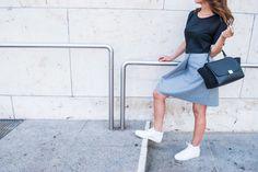 Inspiration #womenswear #streetstyle #ootd #outfitoftheday