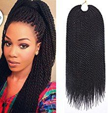 # crochet braid styles senegalese Refined Senegalese Twist Crochet Braids 16 Colors Avaliable for Black Women High Temperature Fiber Synthetic Braiding Hair Box Braids Hairstyles, Senegalese Twist Hairstyles, Try On Hairstyles, Black Women Hairstyles, African Hairstyles, Protective Hairstyles, Senegalese Twist Crochet Braids, Crochet Braid Styles, Crochet Twist