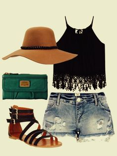 Festival outfit-Sophie!! Re pinning for your benefit here