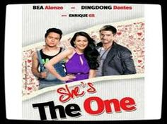 She's The One (2013)  #Films, #Online, #Philippines