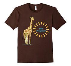 Men's Giraffe Still Pregnant Tshirt 2XL Brown Fancy T's https://www.amazon.com/dp/B06XJ6CSV5/ref=cm_sw_r_pi_dp_x_jHXWybH0MGJ16