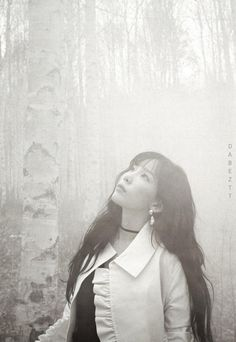 """[SCAN] Taeyeon- """"This Christmas - Winter Is Coming"""" Album Booklet by Dabeztt"""