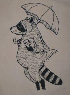 mis nopales art. makes me smile.: