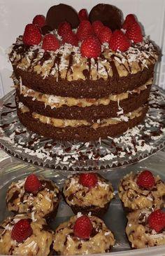 Cake Mix Cookies, Cupcakes, Frosting Recipes, Cake Recipes, Frosting Techniques, Royal Icing, Tiramisu, Oreo, Cake Decorating