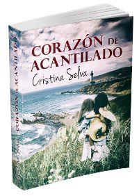 Corazón de acantilado, la nueva novela de Cristina Selva, sale a la venta el próximo 27 de noviembre. Ya puedes conseguirla en preventa.
