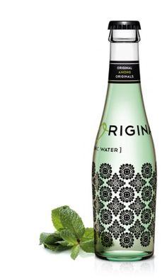 Tónica Original Mint 6 uds | packaging