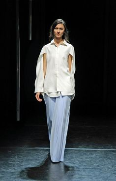 Palmer//Harding - Spring/Summer 2014 Womenswear collection