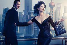 HOT: Shanghai hot romance
