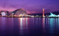 神戸メリケンパークオリエンタルホテル(兵庫県)  http://travel.rakuten.co.jp/HOTEL/8978/