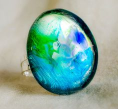#Summer #sophisticated #colourful #ring #original #jewelry #design by PAGANE uniques