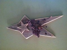 Primitive star we made