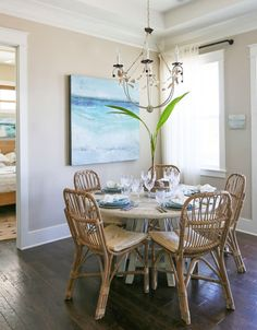 99 Best Coastal Kitchen Dining Room Ideas Images In 2020 Coastal Kitchen Decor Coastal Kitchen Design