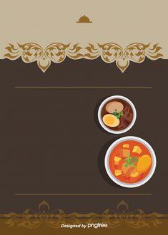 Simple Food And Food Industry Menu Background Menu Card Design, Food Menu Design, Cafe Menu, Creative Gourmet, Restaurant Poster, Restaurant Specials, Menu Flyer, Food Menu Template, Fast Food Menu
