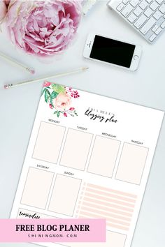 Looking for free printable 2018 monthly calendar and planner? I am pleased to announce that I am releasing another gorgeous set of planners on the blog today. These 2018 planner printables come in …