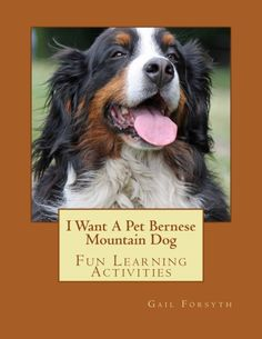 Fun Learning Activities. Authored by Gail Forsyth. Children are naturally drawn to animals. Sooner or later your child may ask for a dog of their own. This book will help your child learn about the ca