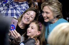 WASHINGTON (AP) — Ultimas noticias de la campaña electoral en Estados Unidos (horas del este):