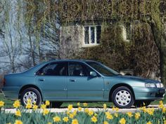 Rover thirteenth car, ours was metallic British racing green with cream interior, great car (basically a Honda Accord) kept it til it started to fall to pieces. Fall To Pieces, Honda Accord, Metallic, British, Racing, Cream, Cars, Interior, Photography