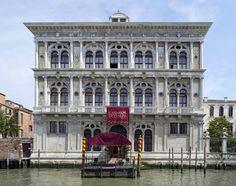 El Casino de Venecia Italia