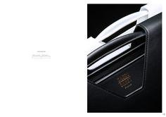 #SaccoBaret Collection Lookbook | VENDÔME Classique, Shoulder bag #Plumasserie
