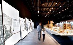MEG – Musée d`ethnographie de Genève: ATELIER BRÜCKNER