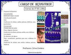 (1) Silvia Cordero (@2008Sili) | Twitter Chevron, Twitter, Threading, Lamb, Fabrics, Tejidos, March, Jewerly
