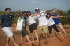 ESha Raja- My Uber Cool life is defined by my friends <3
