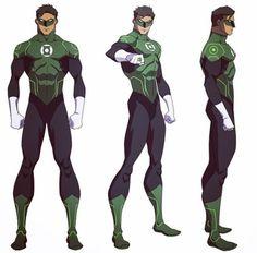 Hal Jordan #haljordan