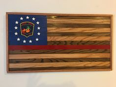 Made for Ligonier Fire Dept.  and Chief Weaver