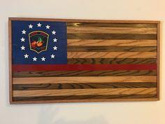 Made for Ligonier Fire Dept.  and Chief Weaver